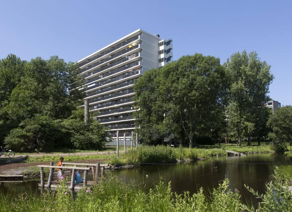 Isabellaland Den Haag