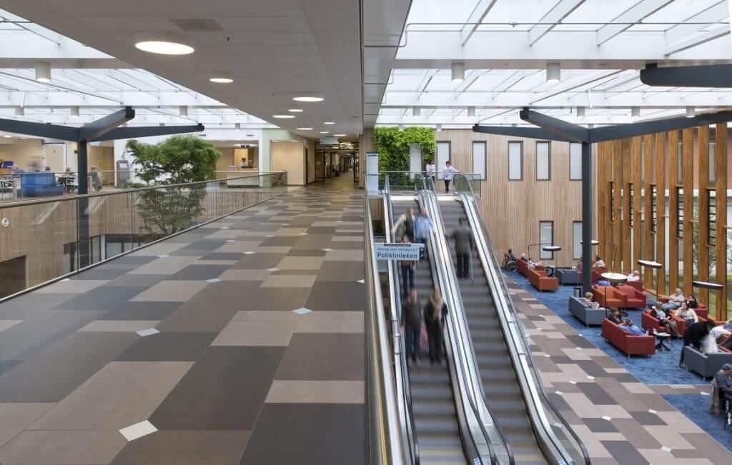 Reinier de Graaf Medisch Centrum Delft